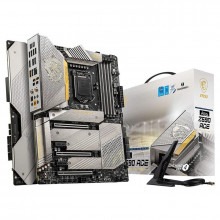 Msi MEG Z590 ACE GOLD EDITION