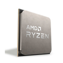 AMD RYZEN 5 5600X Socket AM4 4.6Ghz 100-100000065MPK Mult-Pack