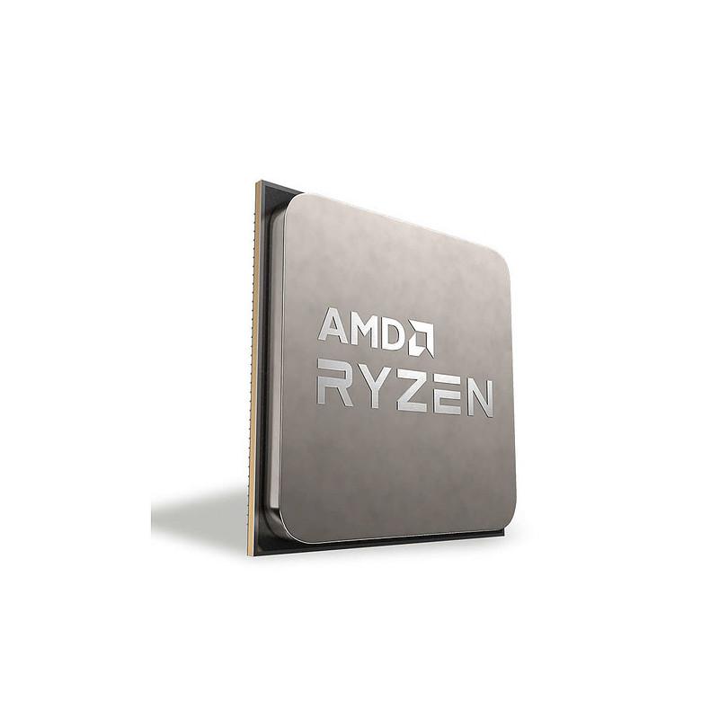 AMD RYZEN 5 5600X Socket AM4 4.6Ghz 100-100000065MPK Mult-Pack