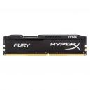 HyperX Fury Noir 4 Go DDR4 2400 MHz CL15