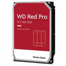 Western Digital WD Red Pro 18 To SATA 6Gb/s