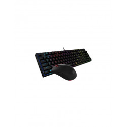 Kit Clavier + Souris Coolermaster MasterKeys Lite L RGB