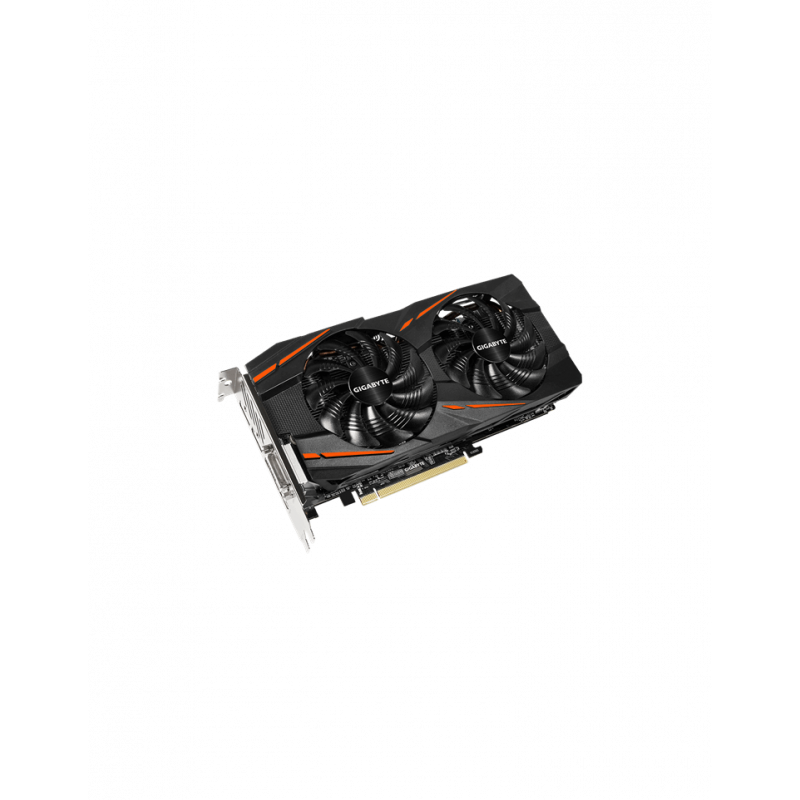 Carte Graphique AMD Gigabyte RX580 4Go