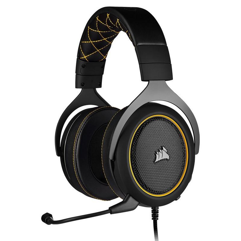 Corsair Gaming HS60 Pro (Jaune)