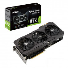 ASUS TUF GeForce RTX 3080 Ti O12G GAMING