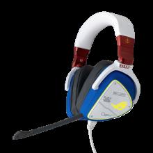 ASUS ROG DELTA Gundam LTD Gaming Headset (Gundam Edition)(90YH0332-B2UA00)