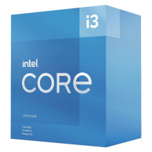 Intel Core i3-10105F (3.7 GHz / 4.4 GHz)