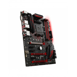 Carte mère Msi X470 Gaming Plus