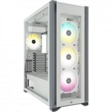 Corsair iCUE 7000X RGB - blanc