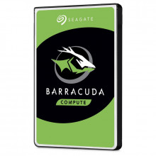 Seagate BarraCuda 2 To (ST2000LM015)
