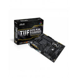 Carte mère Asus TUF X470-PLUS Gaming