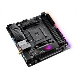 Carte mère Asus ROG Strix X470-I Gaming