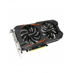 Carte graphique Gigabyte GTX1050Ti Windforce 4Go