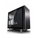 Boîtier FractalDesign Define R6 USB-C TG Noir