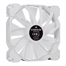 Corsair SP140 RGB ELITE Blanc