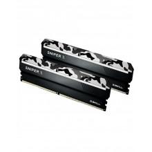 G.Skill Sniper X DDR4 3000 MHz 2 x 8Go