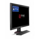 "MONITEUR BENQ ZOWIE 24"" Wide RL2455S 1ms /DVID/HDMI"