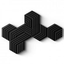 Elgato Wave Panels Starter Kit Noir