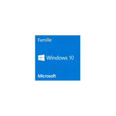 MICROSOFT Windows 10 Home Premium 64 bit (licence)