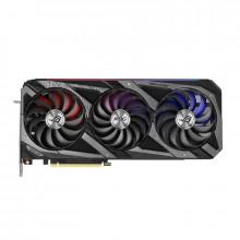 ASUS ROG STRIX GeForce RTX 3060 Ti 8G GAMING V2 (LHR)