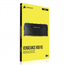 Corsair Vengeance RGB RS 32 Go 2 x 16 Go DDR4 3600 MHz CL18