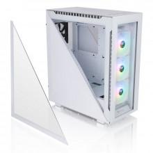 Thermaltake Divider 500 TG Snow ARGB