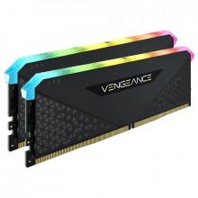 Corsair Vengeance RGB RS 64 Go (2 x 32 Go) DDR4 3600 MHz CL18