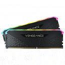 Corsair Vengeance RGB RS 16 Go (2 x 8 Go) DDR4 3200 MHz CL16
