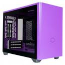 Cooler Master MasterBox NR200P - Violet