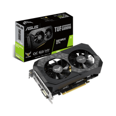 Asus GTX 1660 6 Go TUF-GTX1660-O6G-GAMING