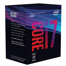 Intel Core i7 8700 (3.2 GHz)
