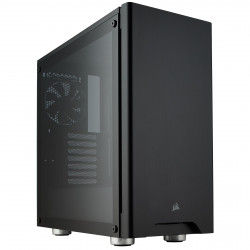 Corsair Carbide 275R TG (Noir)