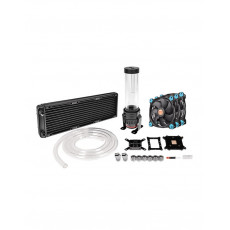 Thermaltake WaterCooling Pacific RL240 kit CL-W063-CA00BL-A