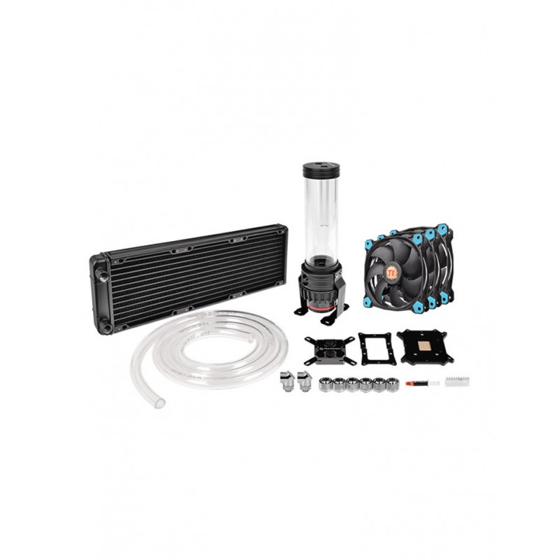 Thermaltake WaterCooling Pacific RL240