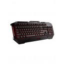 CLAVIER ASUS GAMING Keyboard RGB CERBERUS