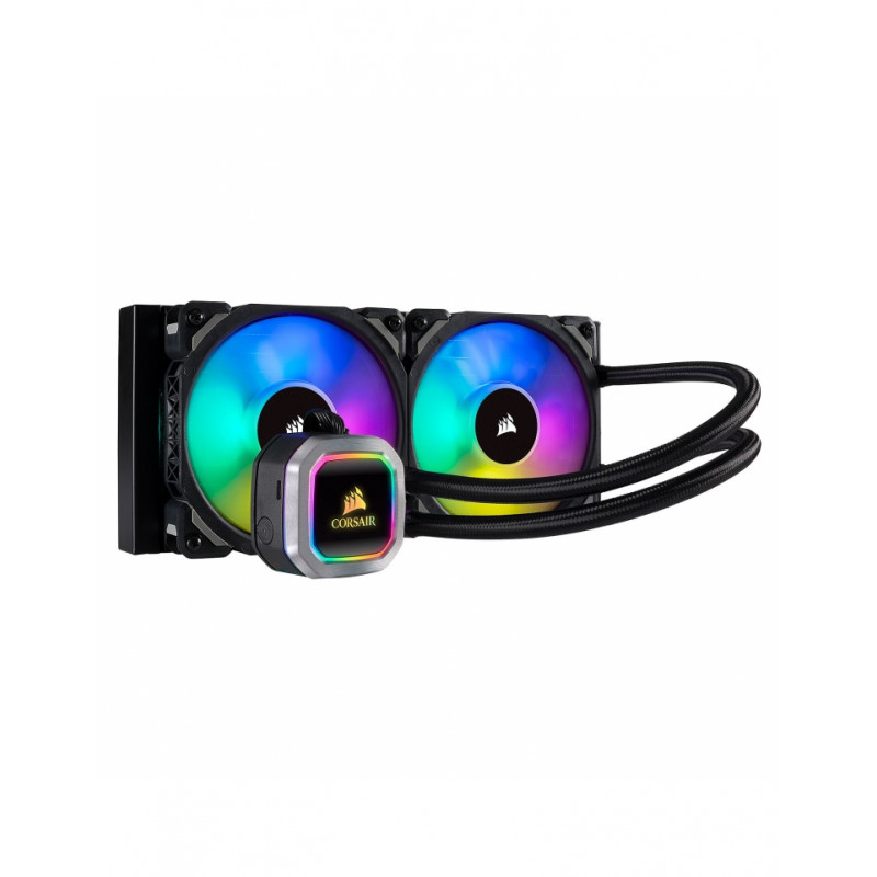 WATERCOOLING CORSAIR H100i Plati Socket Intel/AMD