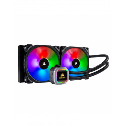 WATER COOLING CORSAIR H115i Platinium Intel/AMD