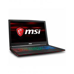 "MSI GP63 8RE LeoP -095FR i5-8300/15.6""/8G/1T+128G/1060/W10"