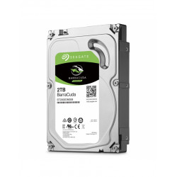 "SEAGATE 3.5"" BarraCuda 2To 7200T ST2000DM008"