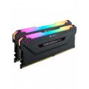 DDR4 3600 Mhz 16 Go 2x8Go CORSAIR CMW16GX4M2C3600C18 Vg...