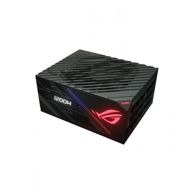 ASUS ROG Thor 1200W 80+ Platinum ROG-THOR-1200P