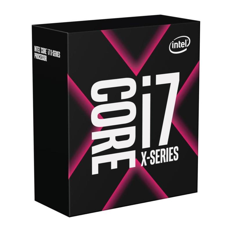INTEL i7 9800X LGA2066