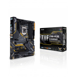 ASUS TUF Z390-PLUS GAMING WIFI Z390 LGA1151 U3.1 ATX