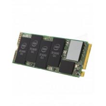 SSD INTEL 660P 512Go M.2 2280 SSDPEKNW512G8X1