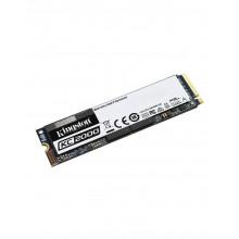 SSD KINGSTON KC2000 500Go NVMe M.2 2280 SKC2000M8/500G