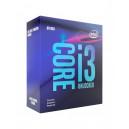 INTEL i3-9350KF CFL GT0 LGA1151 4Ghz/8M BX80684I59350KF