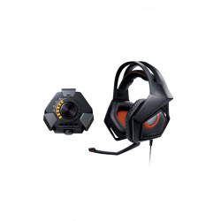 CASQUE ASUS GAMING SURROUND 3D 7.1 STRIX DSP