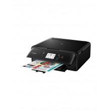 Imprimante Canon Jet d'encre couleur TS5050 3 en 1 Noir