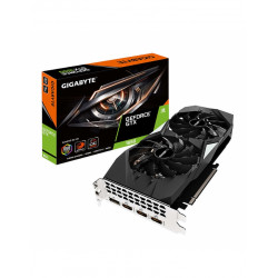GIGABYTE GTX 1650 gamer OC 4GD GV-N1650GAMING OC-4GD