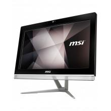 """MSI AIO Pro20EX 7M-033XEU G3930/19.5""""/4G/1T/HD 110/NOIR"""
